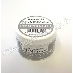 STAMPERIA MIX MEDIA GLUE 150 ml