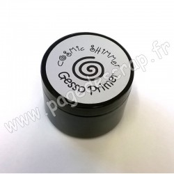 CREATIVE EXPRESSIONS COSMIC SHIMMER GESSO BLACK 150 ml