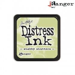 SHABBY SHETTERS