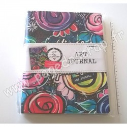 STUDIO LIGHT ART JOURNAL BY MARLENE 3.0 nr.04  A4