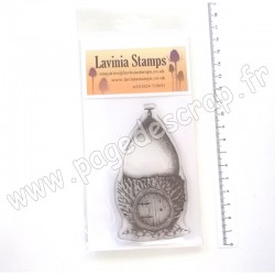 LAVINIA TAMPON CLEAR ACORN DWELLING