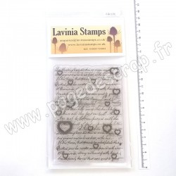 LAVINIA TAMPON CLEAR BACKGROUND SCRIPT
