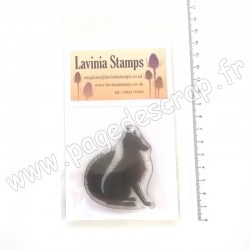 LAVINIA TAMPON CLEAR FOX 1 KERNAL
