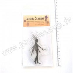 LAVINIA TAMPON CLEAR AERIAL (SMALL)