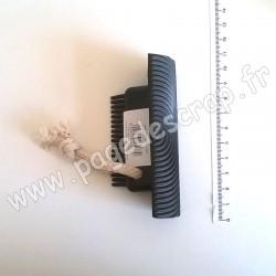 KRP01   STAMPERIA SPATULE POUR EFFET BOIS 10 cm
