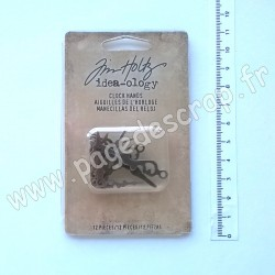TH93693   IDEA OLOGY TIM HOLTZ CLOCK HANDS x12