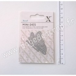 XCU503685   DOCRAFTS MINI MATRICE DE COUPE PAPILLON