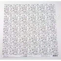 BGST_04   BÉATRICE GARNI ILLUSTRATION SWEET STORY - 04 30.5 cm x 30.5 cm