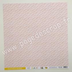 FDPI121008   FLORILEGES DESIGN COLLECTION DOLCE VITA 8   30.5 cm x 30.5 cm