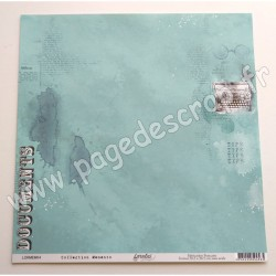 LORMEM04   LORELAI DESIGN COLLECTION MEMENTO LORMEM04 30.5 cm x 30.5 cm