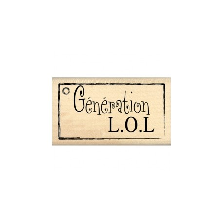 TB GENEARTION LOL
