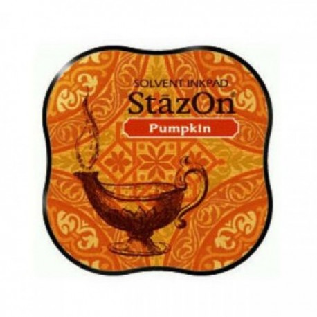 STAZON MIDI PUMPKIN
