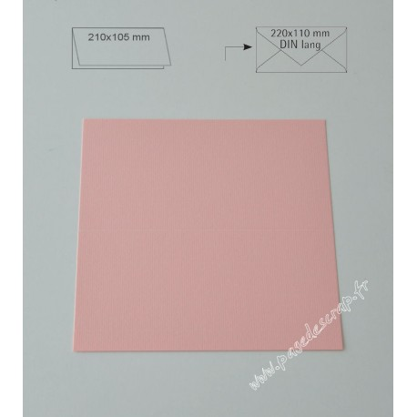 CARTE DIN ROSE LAYETTE