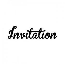 TB INVITATION