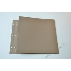 PAGE DOUBLE TAUPE