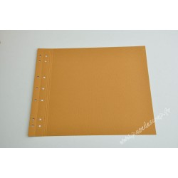 PAGE SIMPLE CHAMOIS