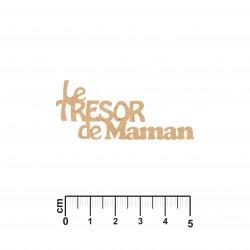 LE TRESOR DE MAMAN