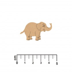 ELEPHANT GRAVE