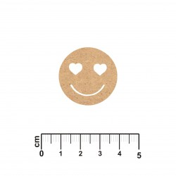 SMILEY COEUR