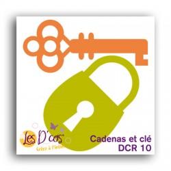 CADENAS/ CLE