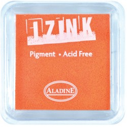 ENCREUR IZINK PIGMENT ORANGE