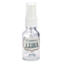 IZINK PIGMENT SPRAY