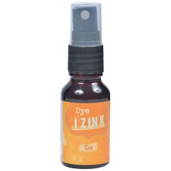 IZINK DYE ORANGE CIRE