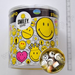 ALADINE STAMPO SMILEY 38 pièces