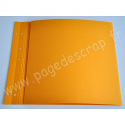 PAGE DOUBLE BOUTON D'OR