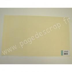 SWIRLCARDS TOILE DE RELIURE CHAMPAGNE 30 cm x 50 cm