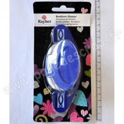 RAYHER PERFORATRICE DE MOULURES - CHAINES