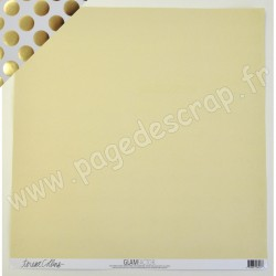TERESA COLLINS GLAM FACTOR DOTS 30.5 cm x 30.5 cm