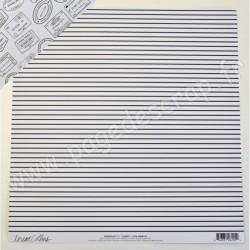 TERESA COLLINS WANDERLUST STAMPS 30.5 cm x 30.5 cm