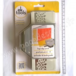 EK TOOLS LARGE EDGER DIAMOND FLOWERS