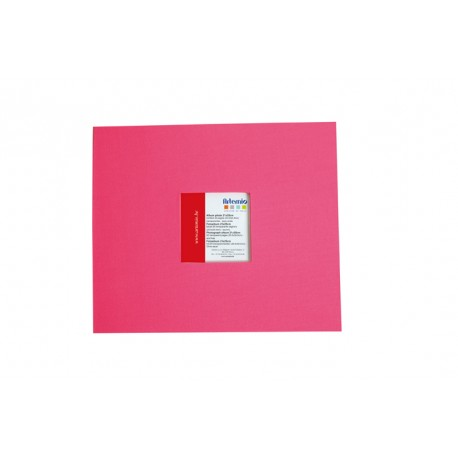 ALBUM 20X20 FUSCHIA