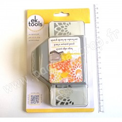 EK TOOLS EDGER LED FLOWER BURST