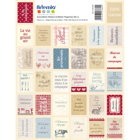 TIMBRES ADH CAMPAGNE