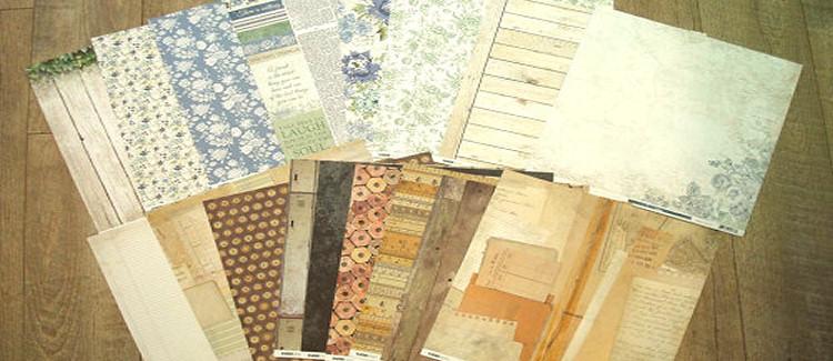 papiers kaiser craft