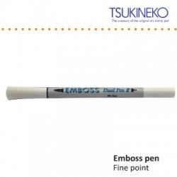 EMBOSS PEN II CLEAR