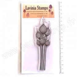 LAVINIA TAMPON CLEAR FAIRY THISTLES