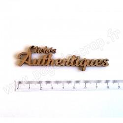 PDS SUJET BOIS CLICHES AUTHENTIQUES