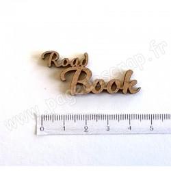 PDS SUJET BOIS ROAD BOOK
