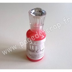 TONIC NUVO JEWEL DROPS 30 ml STRAWBERRY COULIS