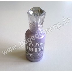 TONIC NUVO CRYSTAL DROPS 30 ml WISTERIA PURPLE