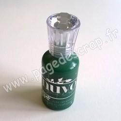 TONIC NUVO CRYSTAL DROPS 30 ml GLOSS WOODLAND GREEN