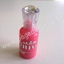 TONIC NUVO CRYSTAL DROPS 30 ml GLOSS CARNATION PINK