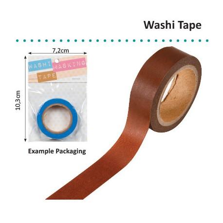 WASHI TAPE 15MMX8M