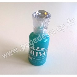 TONIC NUVO GLITTER DROPS 30 ml AQUATIC MIST