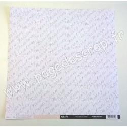 KESI'ART COLLECTION DECEMBER 25TH MERRY CHRISTMAS 30.5 cm x 30.5 cm
