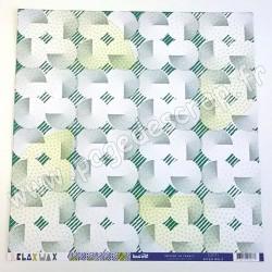 KESI'ART COLLECTION RELAX WAX 30,5 cm x 30,5 cm KOFFI